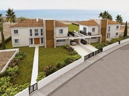 Four bedroom villa in Agia Napa