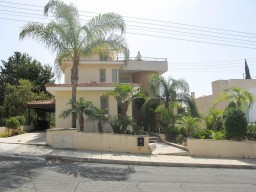 Villa in Limassol with 5 bedrooms, Mesa Gitonia