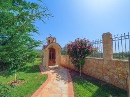 Villa in Limassol with 5 bedrooms, Souni