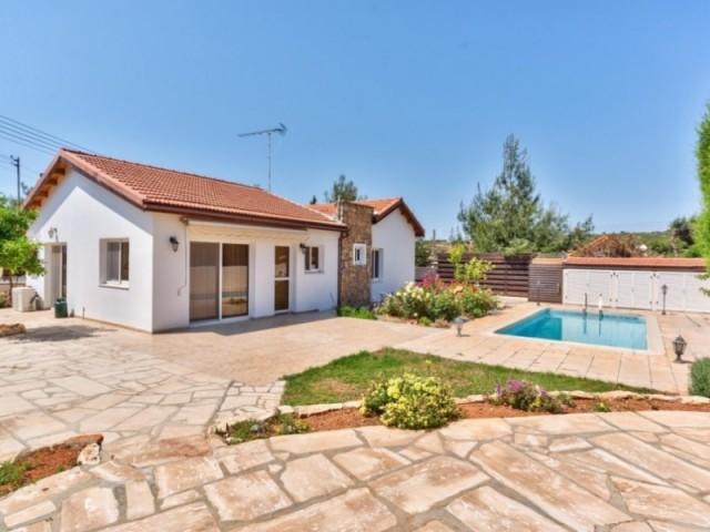 Villa in Limassol 2 bedroom, Souni