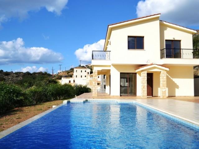 Villa in Paphos with 3 bedrooms, Peyia