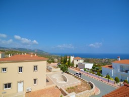 Villa in Paphos with 3 bedrooms, Neo Chorio