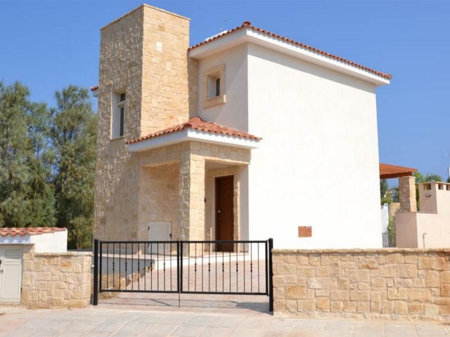 Three bedroom villa in Paphos, Polis