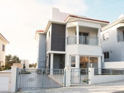 Three bedroom villa in Nicosia, Tseri