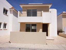 Three bedroom villa in Protaras, Paralimni