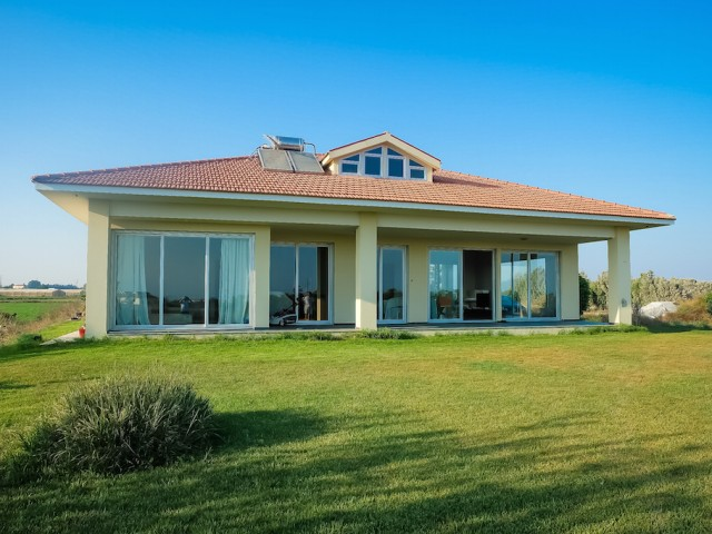 Villa in Larnaca with 3 bedrooms, Kiti