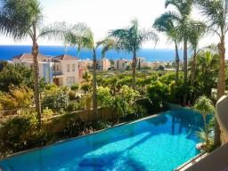 Six bedroom villa in Limassol, Agios Tychonas