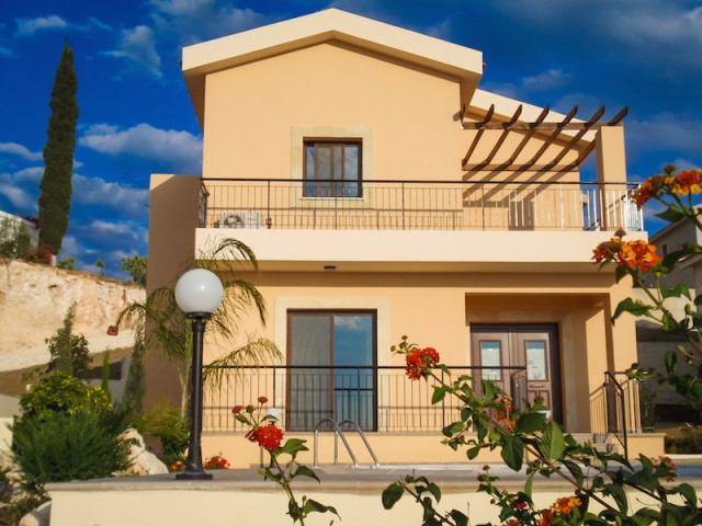 3 bedroom villa in Paphos, Polis