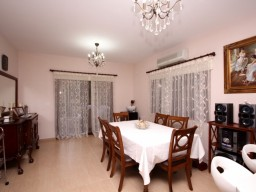 Three bedroom villa in Limassol, Germasogeia