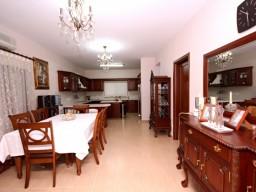 Three bedroom villa in Limassol, Germasogeia