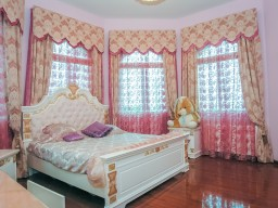 Five bedroom villa in Limassol, Mesovounia