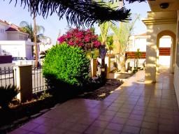 Villa in Limassol 4 bedroom, Ekali