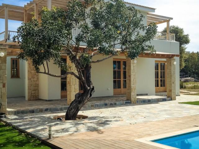 Villa in Paphos 2 bedroom, Kouklia