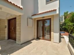 Four bedroom villa in Limassol, Potamos Germasogeia