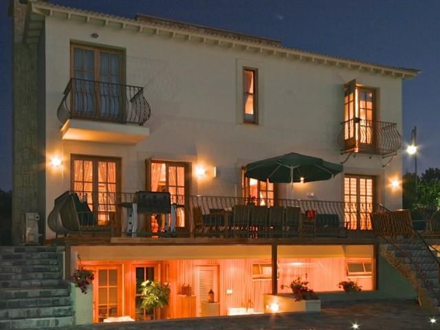 Villa in Paphos with 5 bedrooms, Kouklia