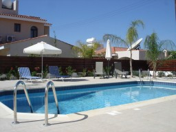 Villa in Paphos with 3 bedrooms, Emba