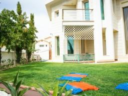 Five bedroom villa in Limassol, Potamos Germasogeia