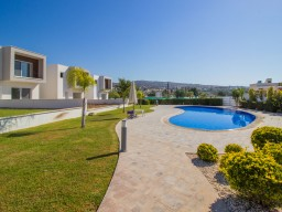 Villa in Limassol with 3 bedrooms, Mouttagiaka