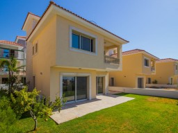 Villa in Limassol with 4 bedrooms, Mouttagiaka