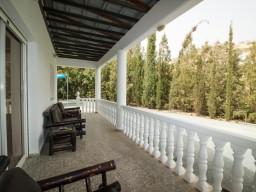 Villa in Limassol with 4 bedrooms, Agios Tychonas