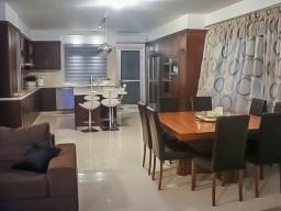 Five bedroom villa in Limassol