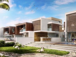 Villa with 4 bedrooms Larnaca, Pervolia