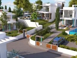 Four bedroom villa in Protaras