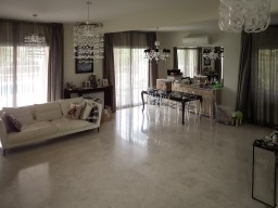 Villa in Limassol 4 bedroom, Mouttagiaka