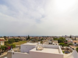 Two bedroom villa in Limassol, Agios Athanasios