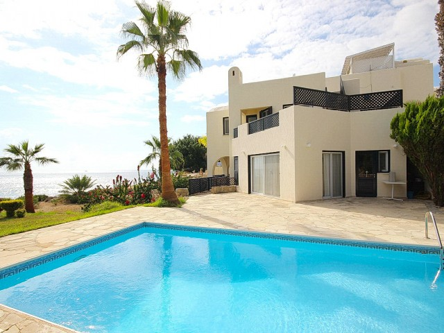Villa in Paphos with 3 bedrooms, Kissonerga