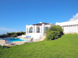 Villa in Paphos with 3 bedrooms, Sea Caves
