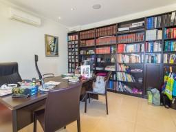 Villa in Limassol with 4 bedroom, Germasogeia