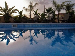 Villa in Protaras with 3 bedrooms, Kapparis