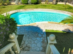 Villa in Limassol with 5 bedrooms, Kalogiri