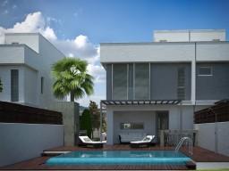 Villa with 3 bedrooms in Limassol, Agios Athanasios