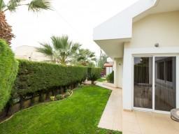 Villa in Limassol with 4 bedroom, City Center