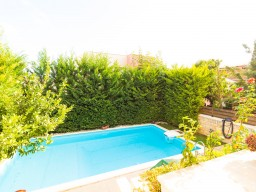 Villa with 4 bedrooms in Limassol, Amathusia