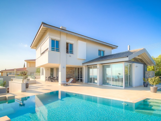 Villa in Limassol 4 bedroom, Agios Athanasios