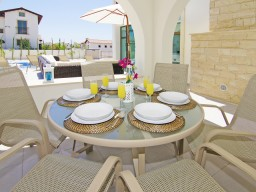 Three bedroom villa in Agia Napa, Ayia Thekla