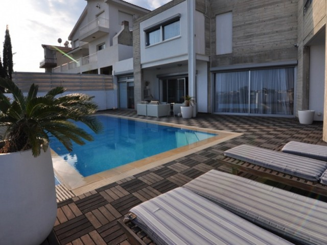 Villa in Limassol with 3 bedrooms, Germasogeia