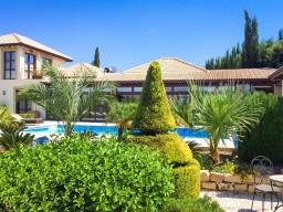 Villa with 4 bedroom in Paphos, Kouklia