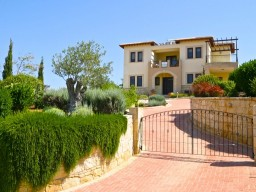 Three bedroom villa in Paphos, Kouklia