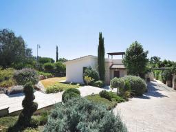 Three bedroom villa in Paphos, Kouklia