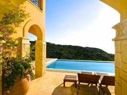 Two bedroom villa in Paphos, Kouklia