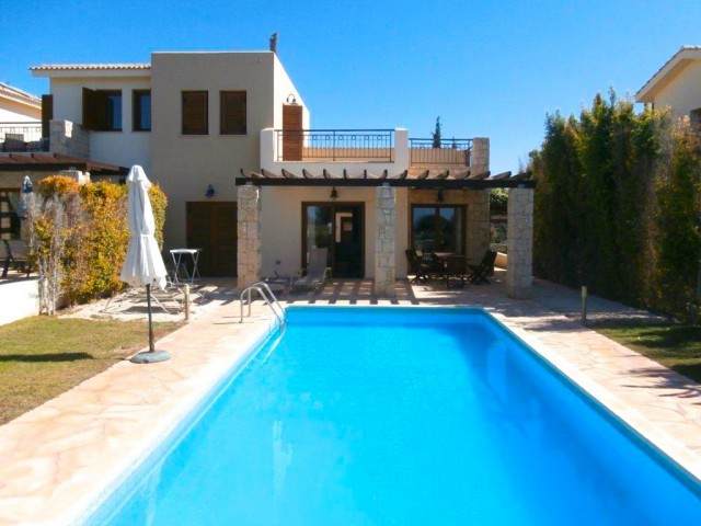 Villa in Paphos with 2 bedroom, Kouklia
