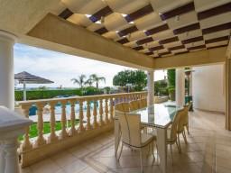 Luxury 5 bedroom villa in Limassol, East Beach