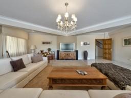 Five bedroom villa in Limassol, Parekklisia