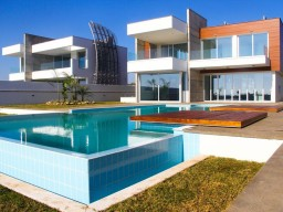 Villa in Ayia Napa with 5 bedrooms