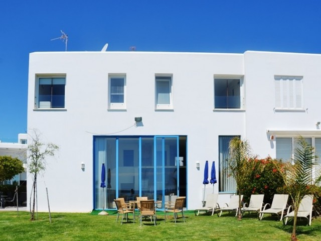 Six bedroom villa in Protaras