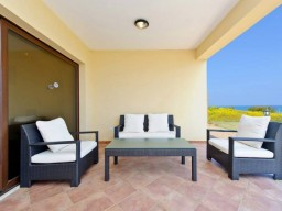 Five bedroom villa in Protaras